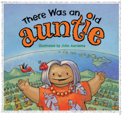There Was an Old Auntie