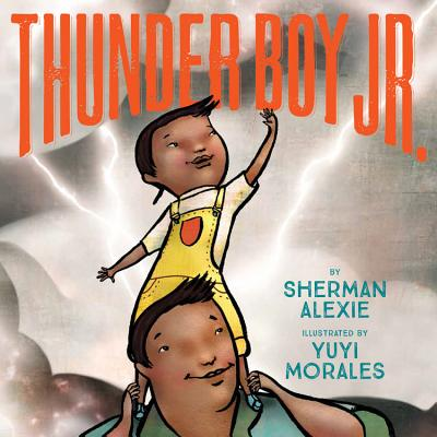 Post image for NATIONAL AMERICAN INDIAN HERITAGE MONTH and THUNDER BOY JR.