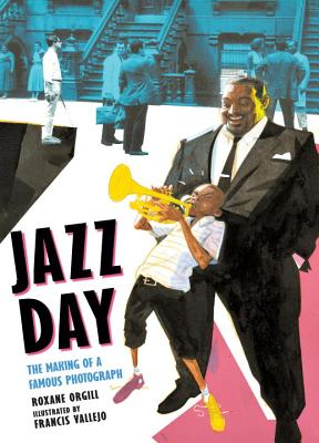 Post image for Jazz Day: The Making of a Famous Photograph