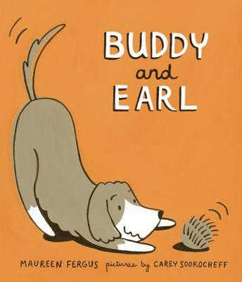 Post image for Make Way for… Buddy and Earl!