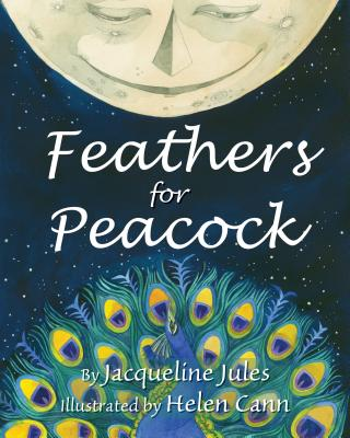 Post image for FEATHERS FOR PEACOCK, a tale of caring and generosity