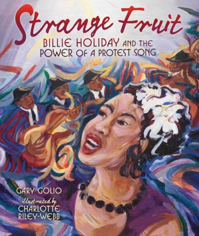 Post image for STRANGE FRUIT, BILLIE HOLIDAY and the POWER of a PROTEST SONG